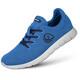 Giesswein Merino Runners Herrenhalbschuhe cobalt